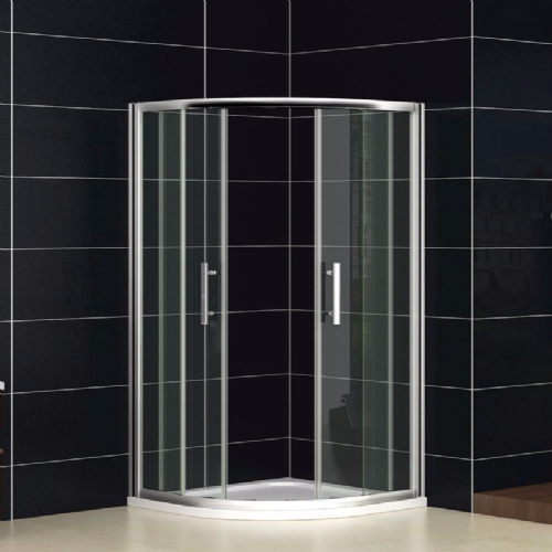 1000MM QUADRANT SHOWER ENCLOSURES